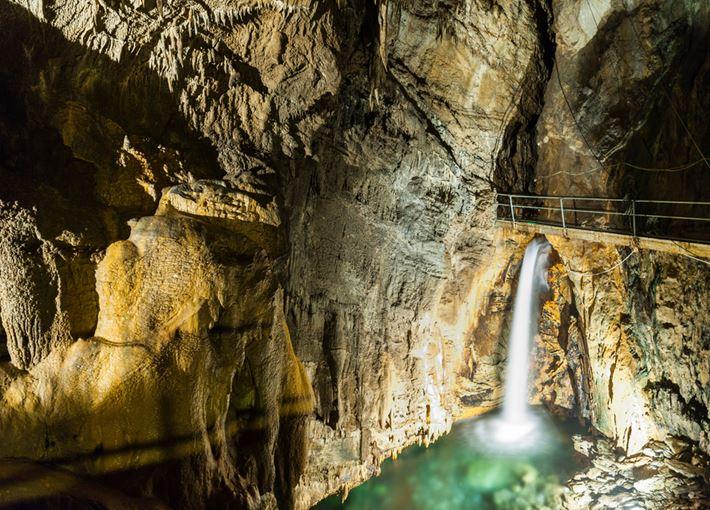 Grotte Bossea da vedere vicino a Mondovì