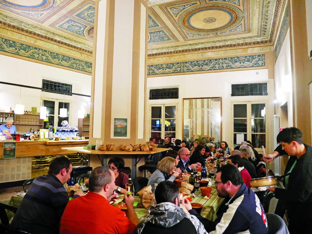 Caffè Sociale Stazione Mondovì
