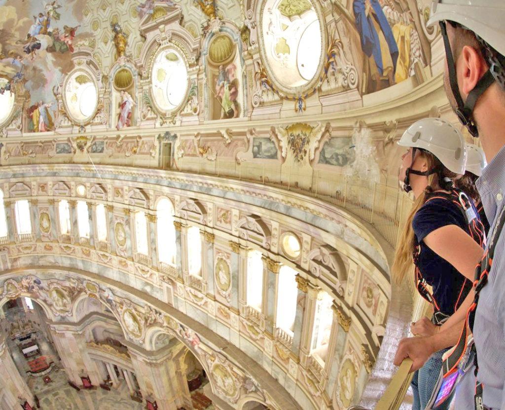 Santuario Vicoforte Magnificat